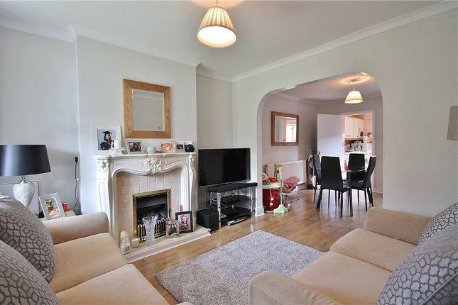 Living Room of Napier Road, Ashford, Surrey TW15
