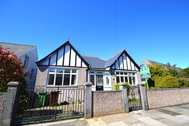 Thumbnail Bungalow to rent in Brean Down Road, Plymouth