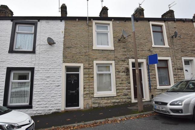 Thumbnail Terraced house to rent in Brownlow Street, Clitheroe