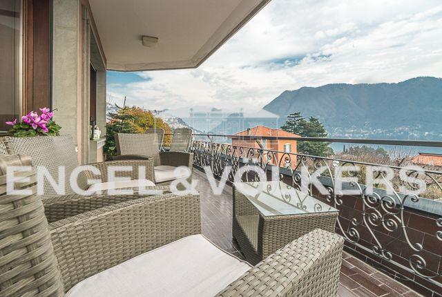 Thumbnail Duplex for sale in Cernobbio, Lago di Como, Ita, Cernobbio, Como, Lombardy, Italy
