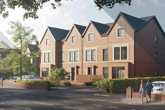 1 bed flat for sale in Hagley Road, Birmingham B17