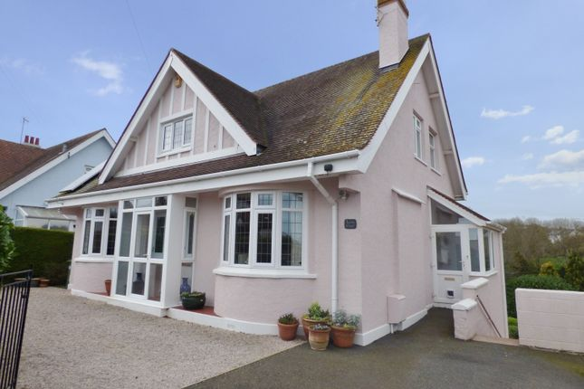 Detached house for sale in Hampton Avenue, Torquay