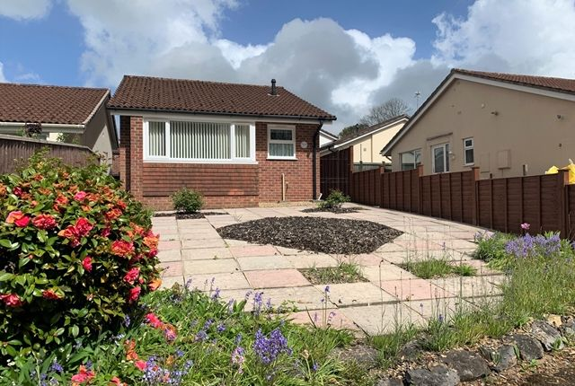 1 bed detached bungalow for sale in Roman Way, Honiton EX14
