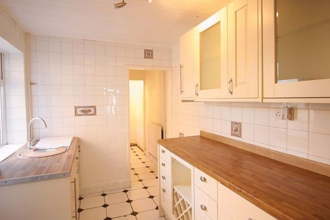 Thumbnail Terraced house to rent in John Street, Biddulph, Staffordshire