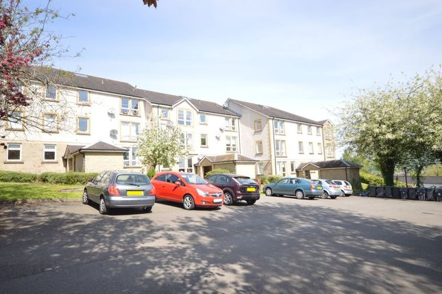 Thumbnail Flat to rent in Whinwell Road, Stirling