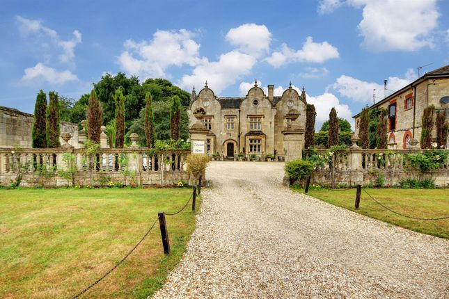 Thumbnail Property for sale in Cleycourt Manor, Bourton, Oxfordshire