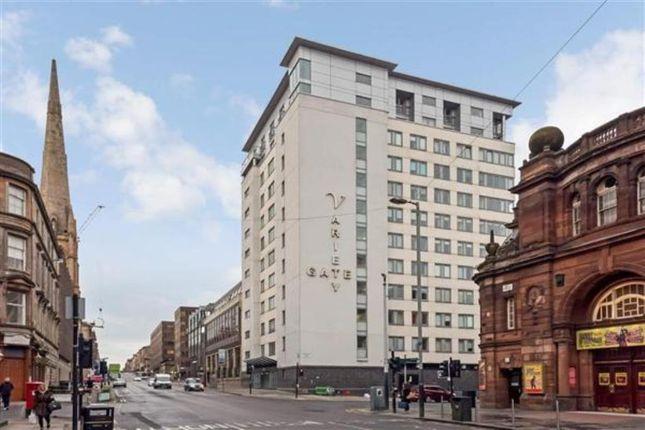 Thumbnail Flat to rent in Variety Gate, 289 Bath Street, Glasgow