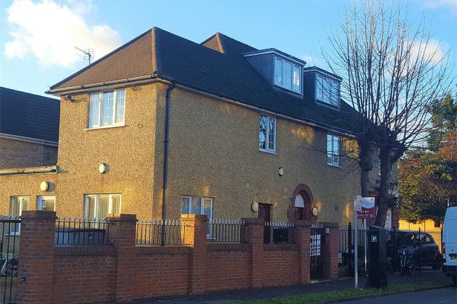 Thumbnail Flat to rent in Station Approach, South Ruislip, Ruislip, Greater London