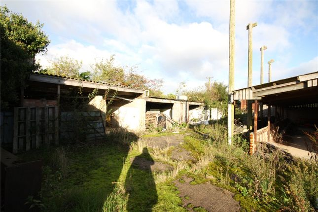 Thumbnail Property for sale in Fen Road, Ruskington, Sleaford, Lincolnshire