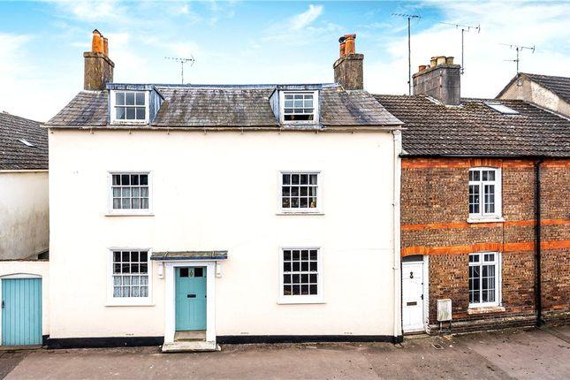 Thumbnail Terraced house for sale in High Street, Fordington, Dorchester, Dorset