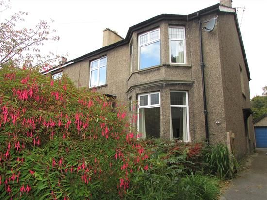 Thumbnail Property to rent in Scotforth Road, Lancaster