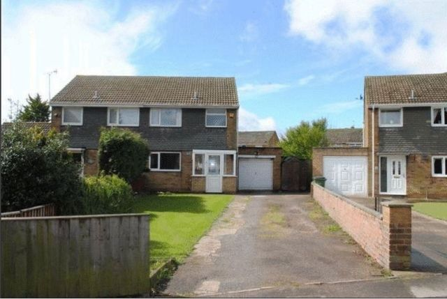 Thumbnail Semi-detached house to rent in Hawthorn Avenue, Immingham