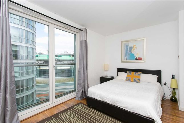 Thumbnail Studio to rent in New Providence Wharf, 1 Fairmont Avenue, Docklands
