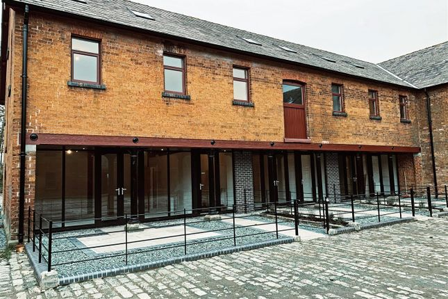 Barn conversion for sale in Forden, Welshpool