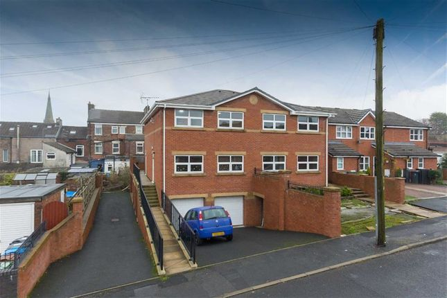 Thumbnail Property for sale in Poplar Avenue, Kirkham, Preston