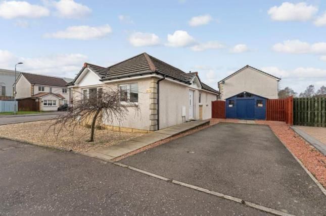 3 bed bungalow for sale in Smithfield Meadows, Alloa, Clackmannanshire FK10