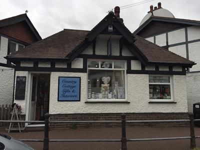 Thumbnail Retail premises for sale in 37 Barnham Road, Barnham