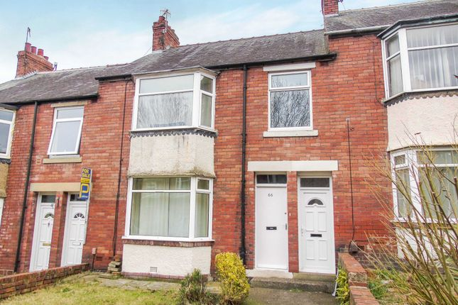 Thumbnail Flat to rent in Ridley Gardens, Swalwell, Newcastle Upon Tyne