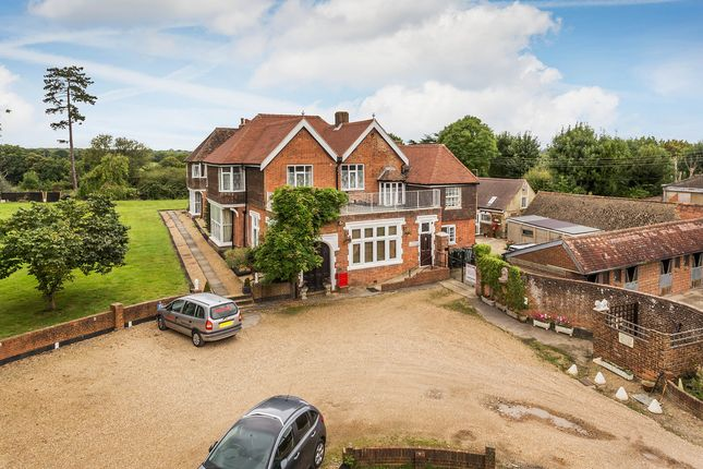 Thumbnail Detached house for sale in Faygate Lane, Faygate, Horsham