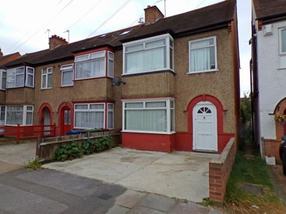 4 bed end terrace house for sale in Parkfield Road, Harrow, Middlesex