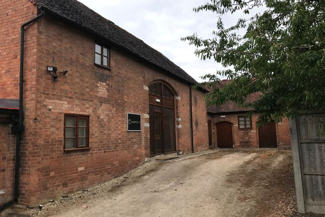 Thumbnail Office to let in Church Farm, Sherbourne