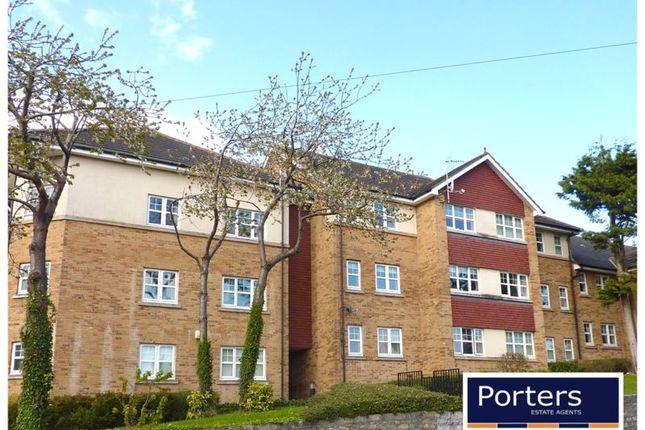 2 bed flat to rent in Park Street, Bridgend CF31