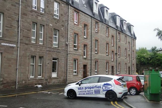 Thumbnail Flat to rent in 14 South Inch Place, Perth
