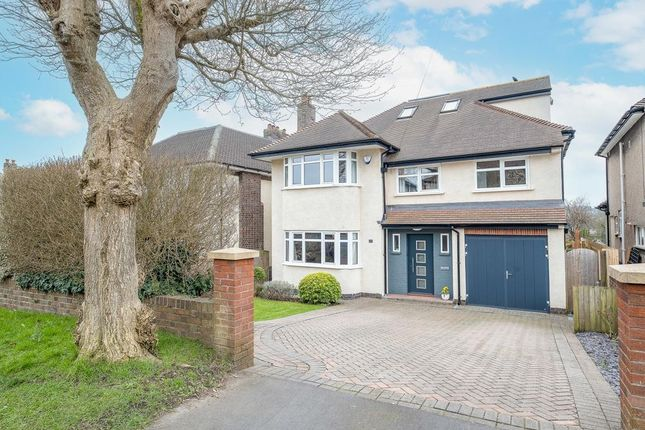 Detached house for sale in Parrys Lane, Bristol
