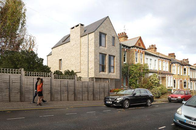 Thumbnail Land for sale in Pleydell Avenue, London