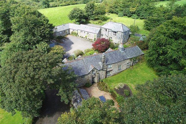 Thumbnail Leisure/hospitality for sale in Warleggan, Bodmin, Cornwall