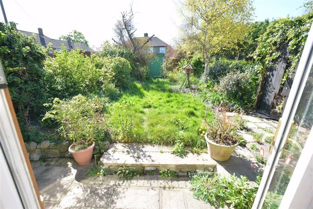 Rear Garden of Shannon Way, Aveley, Essex RM15