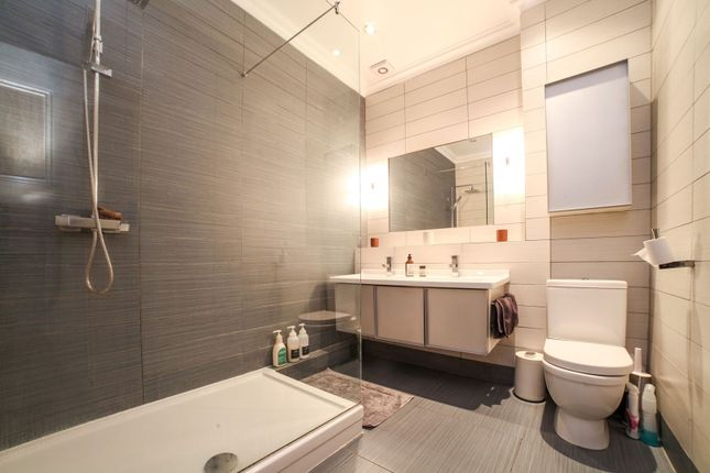 Shower Room of Palace Road, Tulse Hill SW2