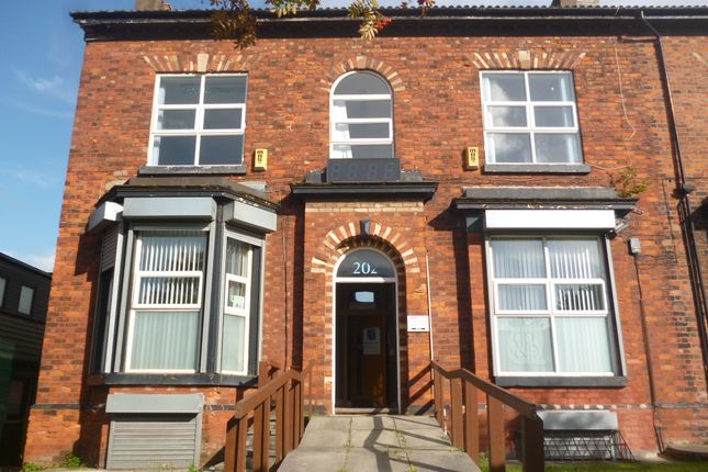 Thumbnail Office for sale in Stanley Road, Bootle