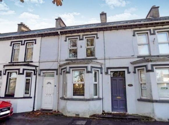 Thumbnail Terraced house for sale in Belvoir Park, Lisburn