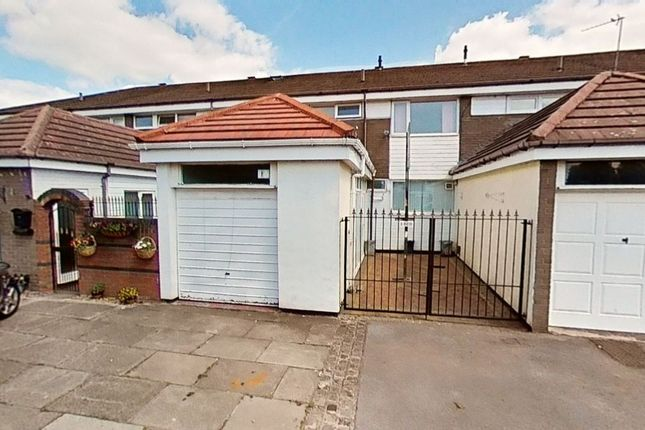 3 bed terraced house for sale in Portland Close, Hazel Grove, Stockport SK7
