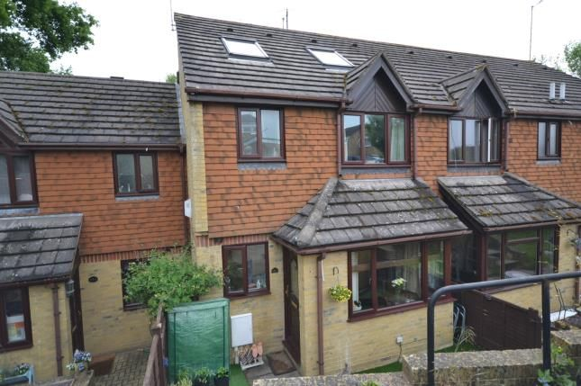 Thumbnail Terraced house for sale in St. Lukes Road, Tunbridge Wells, Kent