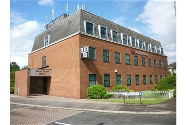 Thumbnail Office to let in St Albans Road East, Hatfield