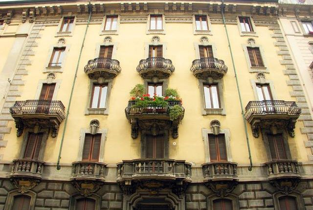 4 bed apartment for sale in Castello Sforzesco, Milan, Lombardy, Italy