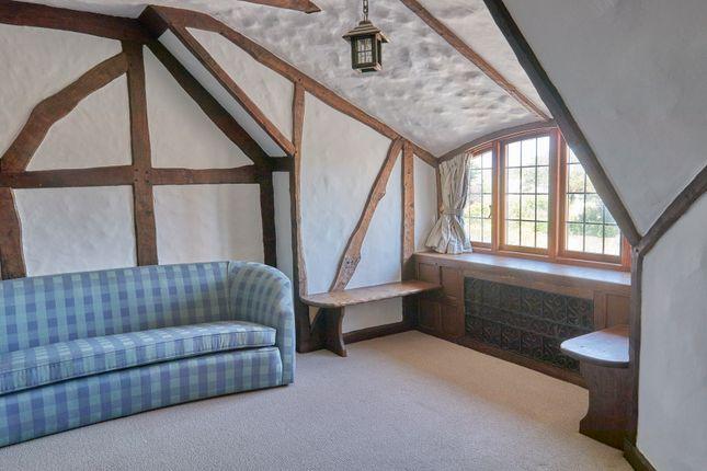 Second Floor of Tamarisk Way, East Preston, West Sussex BN16