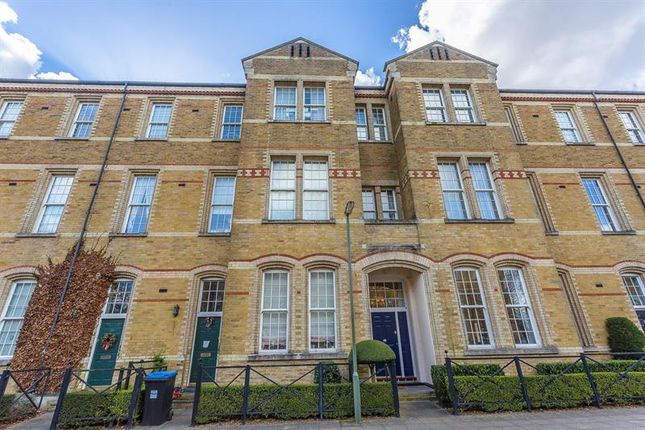 Thumbnail Town house for sale in Brigade Place, Caterham