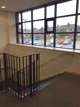 Communal of Vale Park Enterprise Centre, Hamil Road, Burslem, Stoke-On-Trent, Staffordshire ST6