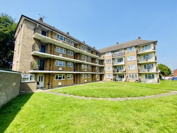 Flat for sale in Kennedy Court, Whinbush Road, Hitchin