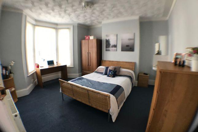 Thumbnail Property to rent in University Road, Southampton