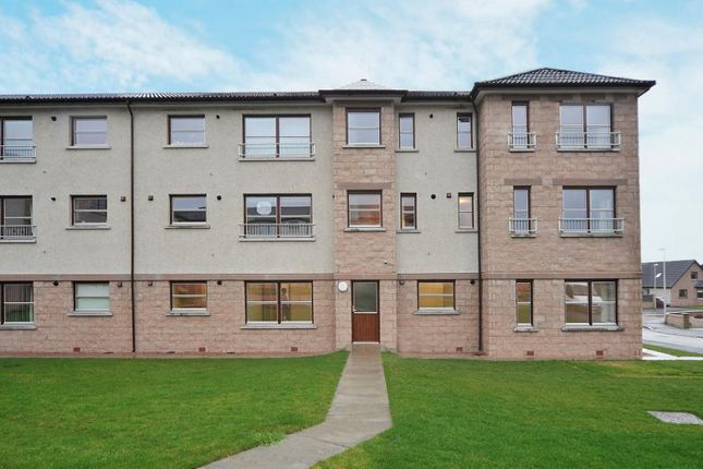 2 bed flat to rent in 113 Mcintosh Crescent, Dyce, Aberdeen AB21