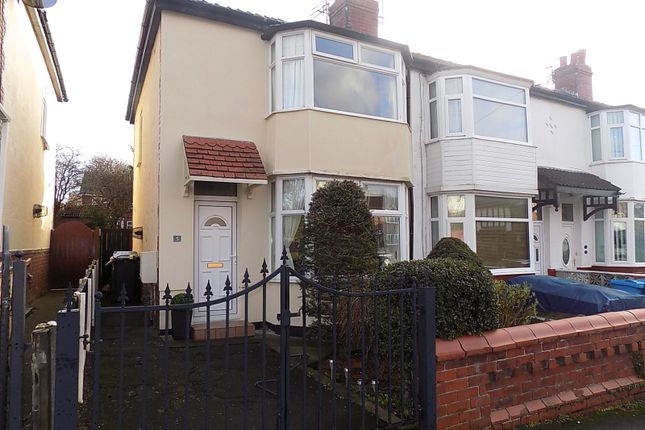 Thumbnail Semi-detached house to rent in Shaftesbury Avenue, Staining