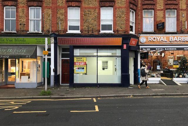 Thumbnail Retail premises to let in The Precinct, High Street, Egham