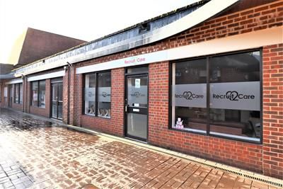 Thumbnail Retail premises to let in Unit 3, Bridge Street Mall, Andover, Hampshire