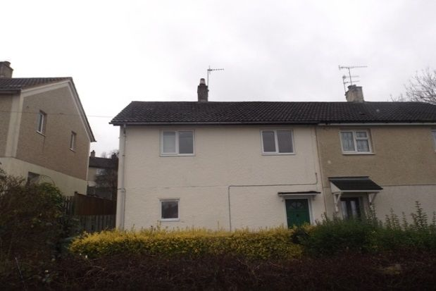 Thumbnail Semi-detached house to rent in Cornwall Drive, Chesterfield