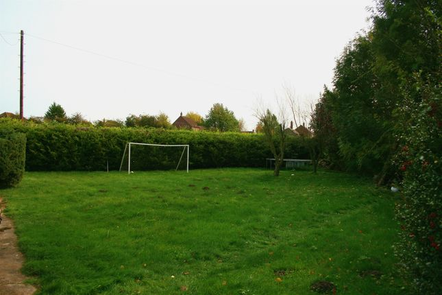 Thumbnail Land for sale in Greyhound Lane, Banham, Norwich