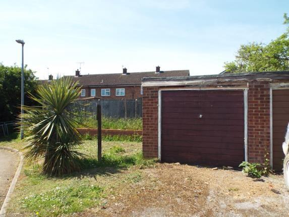 Front of Drury Lane, Houghton Regis, Dunstable, Bedfordshire LU5